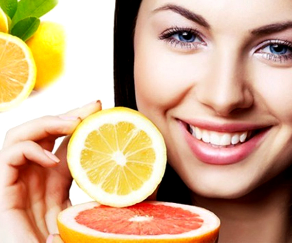 Benefits of Lemon for a Good Skin