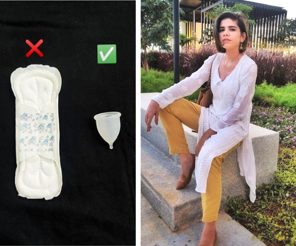 Switching to a Menstrual Cup? This Lady Will Tell You How to Ace It!