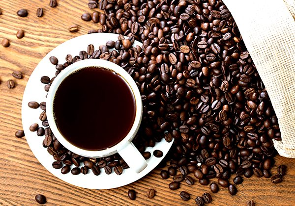 How Coffee Benefits Your Skin And Hair